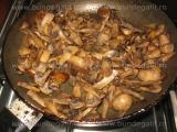 Salata de ciuperci cu andive «1/3»
