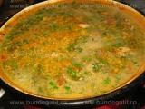 Supa de mazare uscata «2/3»