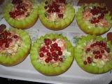 Pepene umplut cu fructe de mare «2/3»
