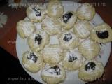Prajiturele vanilate