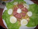 Salata cu carne