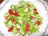 Salata tocata