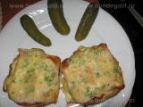 Sandwichuri calde