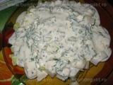 Salata de andive cu maioneza «3/3»