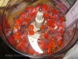Sos de ardei gras rosu «2/3»