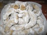 Cornulete cu nuci-Sorin