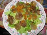Salata de ceapa murata