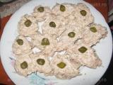 Vitello tonnato(bucataria italiana)-Gabitztsa