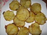 Cartofi crocanti cu smantana