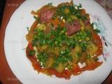Carne de vita cu legume-3
