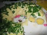 Placinta din oua