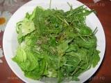Rucola cu salata verde «2/3»