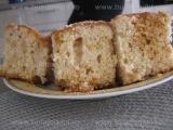 Tort de mere cu sirop de ceai verde «3/3»
