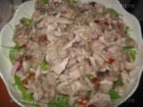 Salata picanta de pui «2/3»