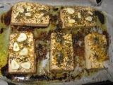Tofu la cuptor