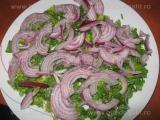 Salata de patrunjel cu ceapa «2/3»