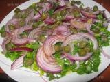 Salata de patrunjel cu ceapa «3/3»