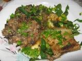 Friptura rapida din fleica de porc «3/3»