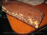 Crema de cacao cu nuci «2/3»