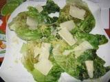 Salata verde la gratar-Rodica «2/3»