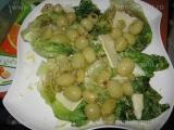 Salata verde la gratar-Rodica «3/3»