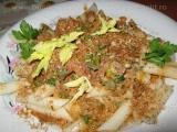 Paste cu sos din carne gatita «3/3»