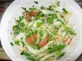 Salata de fenicul cu grepfruit