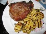 Cartofi copti si prajiti cu rozmarin «3/3»
