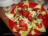 Salata de andive cu struguri si branza «3/3»