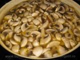 Supa de pui cu ciuperci «1/3»