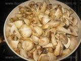 Sos de ciuperci cu coniac «1/3»