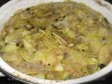 Dovlecei cu curry «2/3»