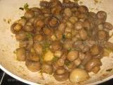Mini checuri cu ciuperci si cascaval «1/3»