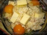 Budinca de orez in lapte «1/3»