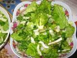 Salata garnitura