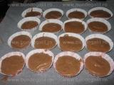 Briose cu piure de castane (chestnuts puree cupcakes) «1/3»