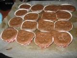Briose cu piure de castane (chestnuts puree cupcakes) «2/3»