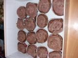 Briose cu piure de castane (chestnuts puree cupcakes) «3/3»