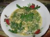 Supa de zucchini cu smantana «3/3»