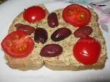 Pasta de carne cu ceapa si usturoi copt «3/3»