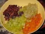 Salata de cartofi cu legume «1/3»