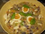 Salata de cartofi cu legume «3/3»