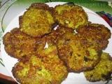 Chiftelute de dovlecei cu turmeric «3/3»