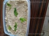 Salata de vinete cu fenicul «3/3»