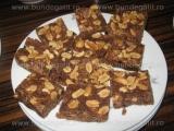 Ciocolata cu pudra de roscove-Bianca