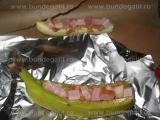 Banana in folie «2/3»