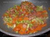 Supa rapida cu ceapa si apio «1/3»