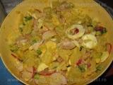 Salata de cartofi cu pui «3/3»