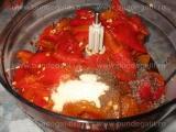 Pasta de ardei copti «1/3»