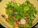 Salata verde cu apio